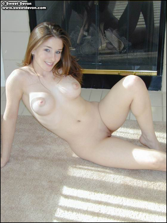 devon nude Sweet